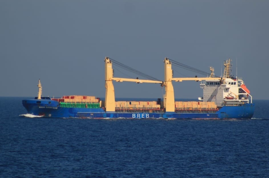 BREB Joint Liner Service (Copyright: BREB)