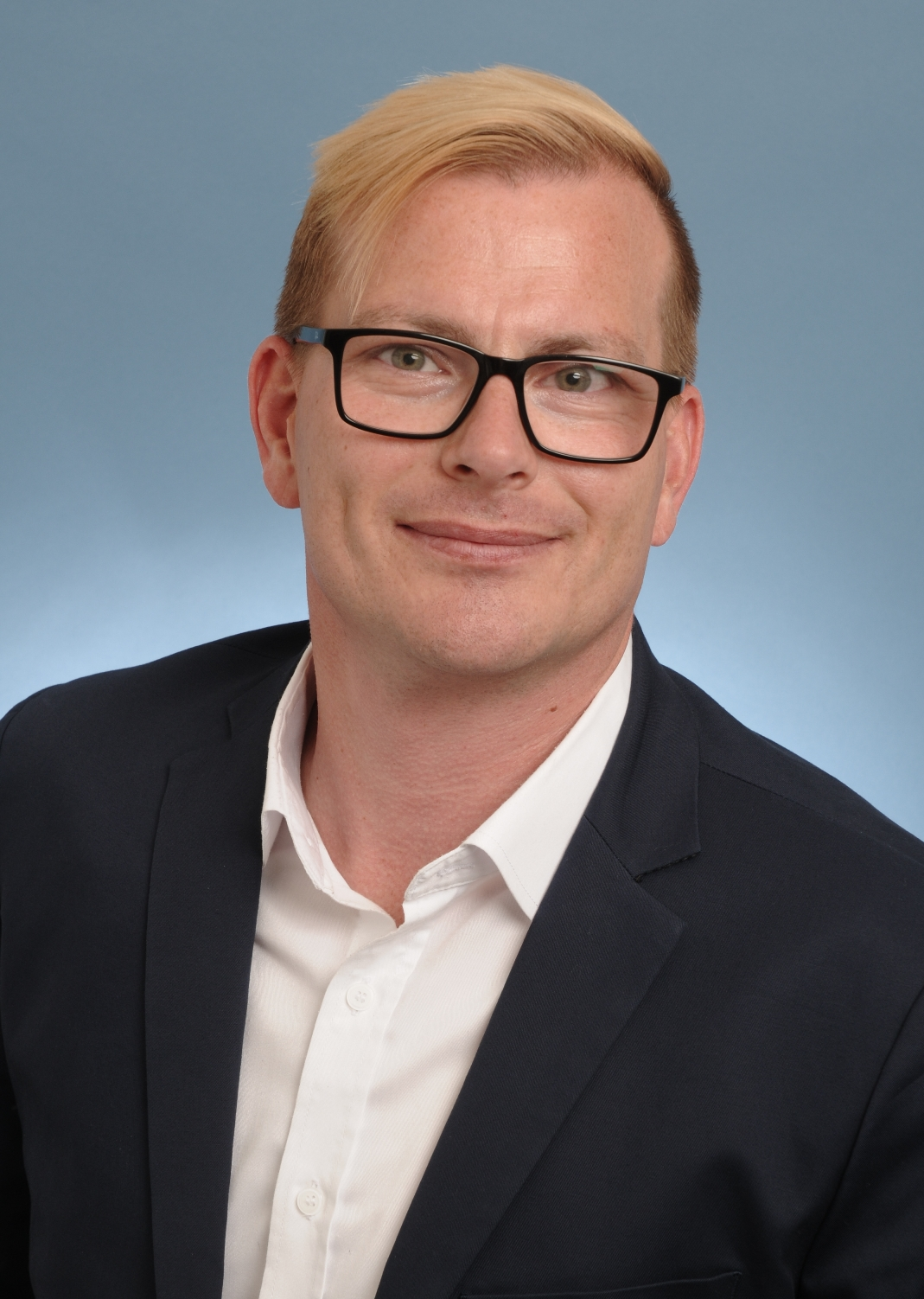 The new cuxhaven branch manager of NPorts: Knut Kokkelink (Copyright: NPorts)